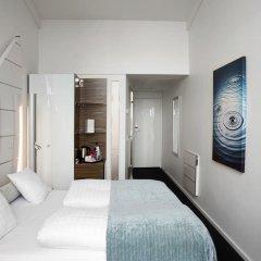 Отель Copenhagen Island комната для гостей фото 4