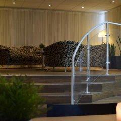 Отель Good Morning+ Malmö Швеция, Мальме - отзывы, цены и фото номеров - забронировать отель Good Morning+ Malmö онлайн интерьер отеля