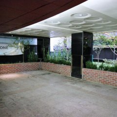 Art Hotel парковка