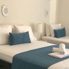 Отель Sand & Sea design apartment Греция, Пефкохори - отзывы, цены и фото номеров - забронировать отель Sand & Sea design apartment онлайн комната для гостей фото 2