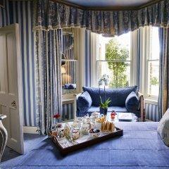 Отель Egerton House Великобритания, Лондон - отзывы, цены и фото номеров - забронировать отель Egerton House онлайн городской автобус