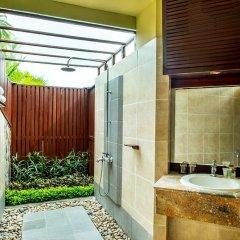 Отель Romana Resort & Spa Вьетнам, Фантхьет - 9 отзывов об отеле, цены и фото номеров - забронировать отель Romana Resort & Spa онлайн ванная фото 2