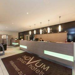 Отель Novum Hotel Aldea Berlin Centrum Германия, Берлин - 9 отзывов об отеле, цены и фото номеров - забронировать отель Novum Hotel Aldea Berlin Centrum онлайн интерьер отеля