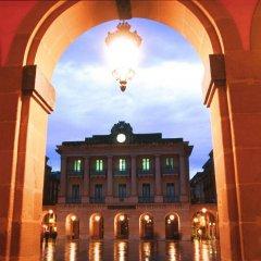 Hotel Parma Сан-Себастьян развлечения