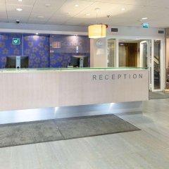 Отель Cumulus Hakaniemi интерьер отеля фото 3