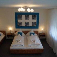 Отель Kolbl Германия, Унтерхахинг - отзывы, цены и фото номеров - забронировать отель Kolbl онлайн комната для гостей фото 4