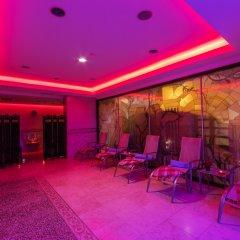 Grand Yavuz Sultanahmet Турция, Стамбул - 1 отзыв об отеле, цены и фото номеров - забронировать отель Grand Yavuz Sultanahmet онлайн спа фото 2