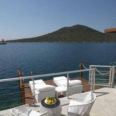 The Doria Hotel Yacht Club Kas Турция, Патара - отзывы, цены и фото номеров - забронировать отель The Doria Hotel Yacht Club Kas онлайн питание фото 2