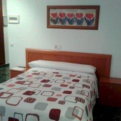 Отель Hostal Bruña Мадрид комната для гостей фото 5