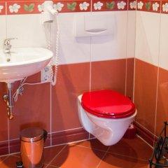 Отель Landpartie - die Brasserie ванная
