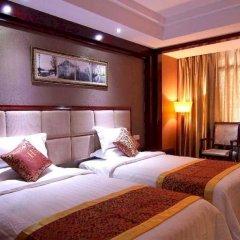 Ji'an Huayue Hotel комната для гостей фото 5