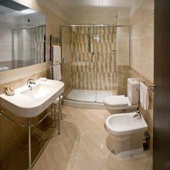 Hotel Soperga ванная фото 2