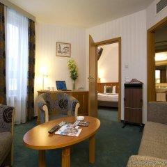 The Three Corners Hotel Art комната для гостей