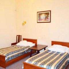 Гостиница Особняк Военного Министра 3* Стандартный номер с 2 отдельными кроватями фото 2