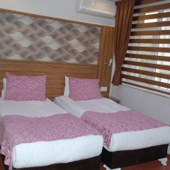 Göznur Hotel Турция, Эрдек - отзывы, цены и фото номеров - забронировать отель Göznur Hotel онлайн комната для гостей фото 5