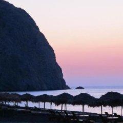 Отель Anezina Villas Греция, Остров Санторини - отзывы, цены и фото номеров - забронировать отель Anezina Villas онлайн приотельная территория