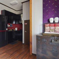 Отель Jiwoljang Guest House Сеул удобства в номере фото 2
