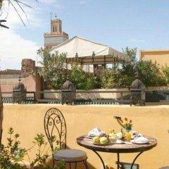 Отель Riad Villa Harmonie Марокко, Марракеш - отзывы, цены и фото номеров - забронировать отель Riad Villa Harmonie онлайн пляж