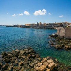 Отель Alla Giudecca Италия, Сиракуза - отзывы, цены и фото номеров - забронировать отель Alla Giudecca онлайн пляж