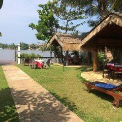 Отель Hemadan Шри-Ланка, Бентота - отзывы, цены и фото номеров - забронировать отель Hemadan онлайн фото 2