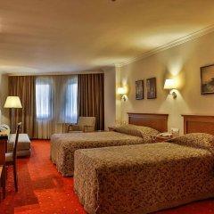 Central Hotel Турция, Бурса - отзывы, цены и фото номеров - забронировать отель Central Hotel онлайн комната для гостей фото 2