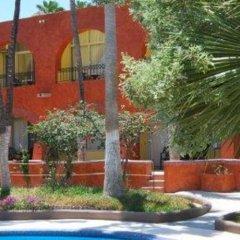 Отель Mar de Cortez Мексика, Кабо-Сан-Лукас - отзывы, цены и фото номеров - забронировать отель Mar de Cortez онлайн