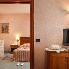 Fior Hotel Restaurant Кастельфранко комната для гостей фото 4