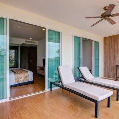 Отель The Pelican Residence & Suite Krabi Таиланд, Талингчан - отзывы, цены и фото номеров - забронировать отель The Pelican Residence & Suite Krabi онлайн спа фото 2