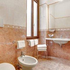 Отель Palazzo Schiavoni Венеция ванная