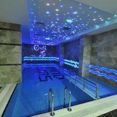Grand Cenas Hotel Турция, Агри - отзывы, цены и фото номеров - забронировать отель Grand Cenas Hotel онлайн спа фото 2