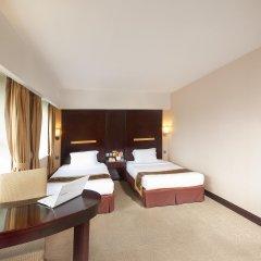 Hotel Beverly Plaza комната для гостей фото 2