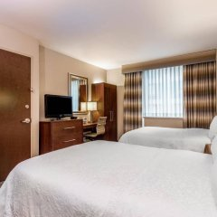 Отель Hampton Inn Manhattan Grand Central удобства в номере фото 2