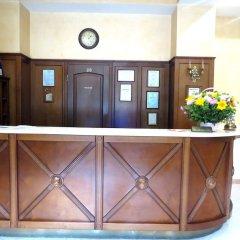 Отель Olimp Club Одесса интерьер отеля