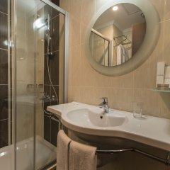 Teymur Continental Hotel Турция, Газиантеп - отзывы, цены и фото номеров - забронировать отель Teymur Continental Hotel онлайн ванная фото 2