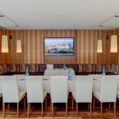 Hotel Girlanerhof Аппиано-сулла-Страда-дель-Вино помещение для мероприятий