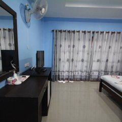 Отель Lanta Family Resort Ланта удобства в номере фото 2