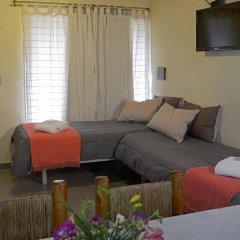 Отель San Rafael Group Сан-Рафаэль комната для гостей