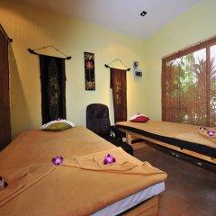 Отель Print Kamala Resort сауна