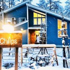 Отель Chillps Япония, Хакуба - отзывы, цены и фото номеров - забронировать отель Chillps онлайн фото 2