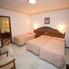 Los Omeyas Hotel комната для гостей фото 3