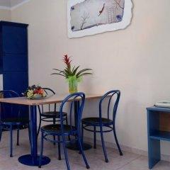 Отель Akiris Нова-Сири комната для гостей фото 3