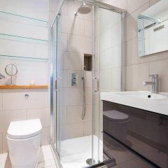 Отель Chic Liverpool Road ванная