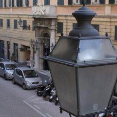 Отель Albergo Acquaverde Генуя