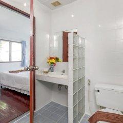 Royal Crown Hotel & Palm Spa Resort 3* Стандартный номер разные типы кроватей фото 11