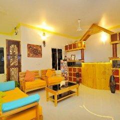 Отель Arena Lodge Maldives Мальдивы, Маафуши - отзывы, цены и фото номеров - забронировать отель Arena Lodge Maldives онлайн детские мероприятия фото 2