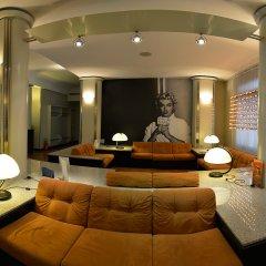 Отель Milano Италия, Падуя - отзывы, цены и фото номеров - забронировать отель Milano онлайн спа