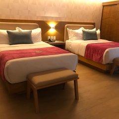 Fch Hotel Providencia- Adults Only комната для гостей