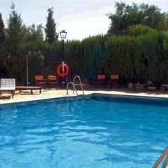 Отель Cortijo Barranco бассейн фото 2