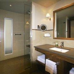 Отель Sofitel Lyon Bellecour ванная