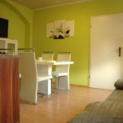 Отель Stirl Германия, Дрезден - отзывы, цены и фото номеров - забронировать отель Stirl онлайн комната для гостей фото 2